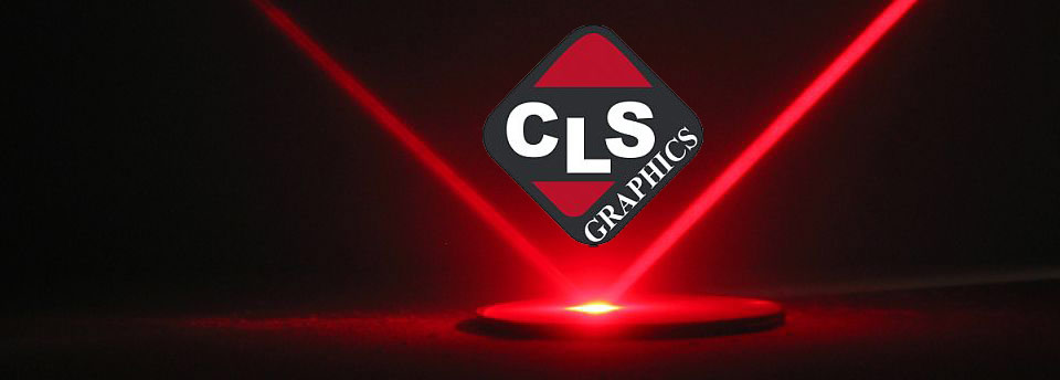 CLS Laser Custom Engraving Services